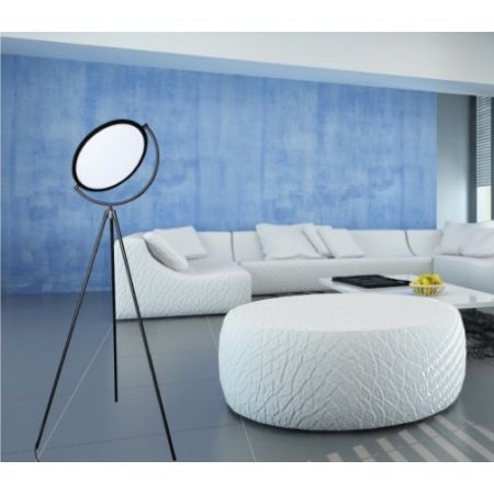 LED 50W MOONLIGHT FLOOR LAMP, WW
