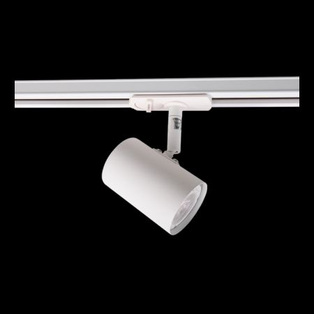 SPOT LIGHT FOR 3WIRE TRACK / WHITE