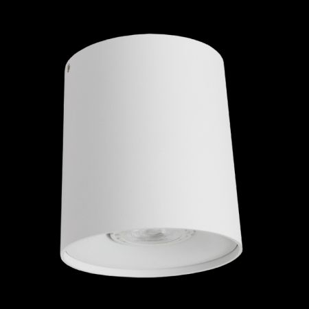 SURFACE MOUNTED ROUND DOWN LIGHT