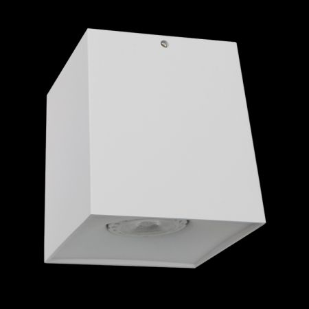 SURFACE MOUNTED SQUARE DOWN LIGHT